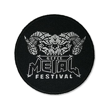 GMF - PATCH, LOGO