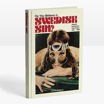 DO YOU BELIEVE IN SWEDISH SIN?  BOOK