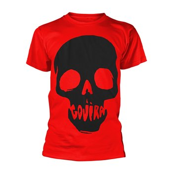 GOJIRA - T-SHIRT, SKULL MOUTH