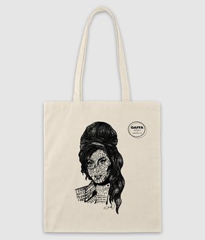 GAFFA HEROES - TOTE BAG, AMY