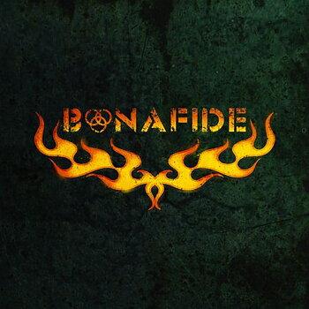 BONAFIDE - S/T (CD)