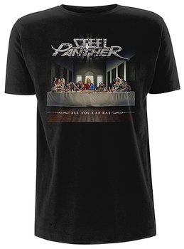 STEEL PANTHER - T-SHIRT, ALL YOU CAN EAT