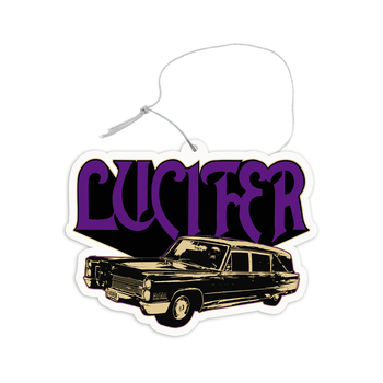 LUCIFER - AIR FRESHENER