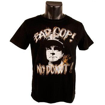 DREGEN - T-SHIRT, BAD COP! NO DONUT!