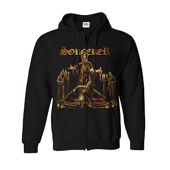 Sorcerer - Zip-Hood, Lamenting of the Innocent