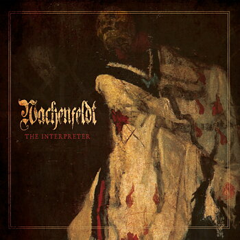 WACHENFELDT - THE INTERPRETER (CD)