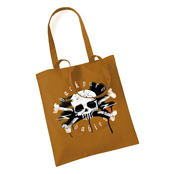 BACKYARD BABIES - TOTE BAG, SHOVIN 30 YEARS OF RNR