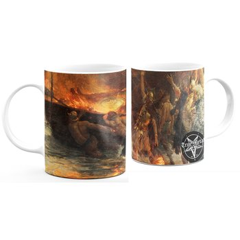 True Metal Brand - Mug, True Metal - The Funeral of a Viking