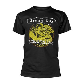 GREEN DAY - T-SHIRT, FREE HUGS