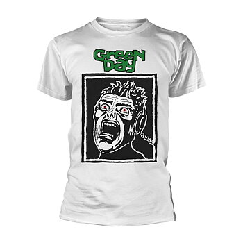 GREEN DAY - T-SHIRT, SCREAM