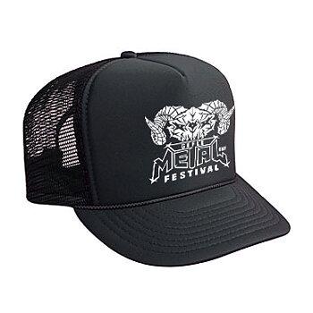 GMF - CAP, LOGO