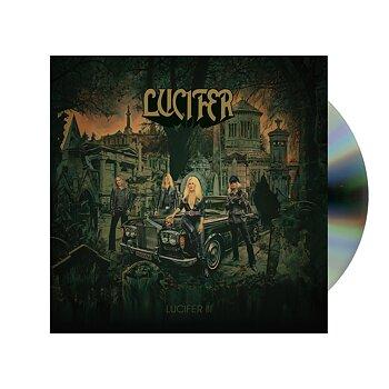 LUCIFER - LUCIFER III (CD DIGIPAK)