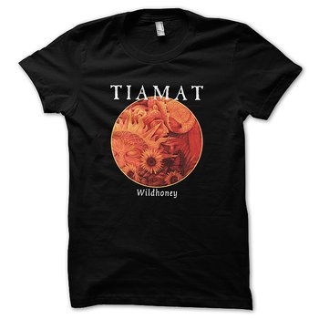 Tiamat - T-shirt, Wildhoney