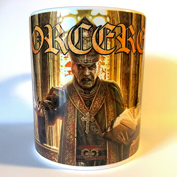 Sorcerer - Mug, Lamenting of the Innocent