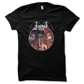 Tiamat - T-shirt, Clouds