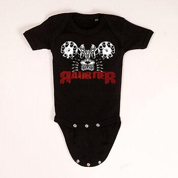 RAUBTIER - BABY BODY, KAMPHUND -15