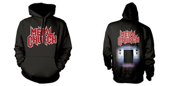 METAL CHURCH - HOODIE, THE DARK