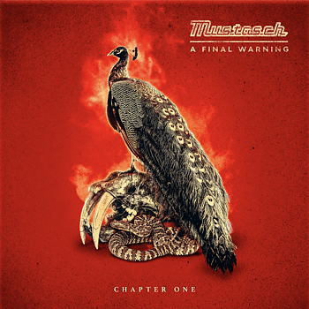 MUSTASCH - A FINAL WARNING - CHAPTER ONE (CD)