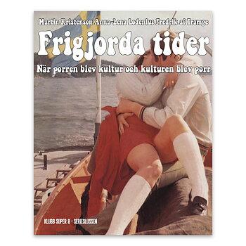 FRIGJORDA TIDER, BOOK