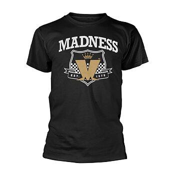MADNESS - T-SHIRT, EST. 1979
