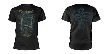 ENSLAVED - T-SHIRT, STORM SON