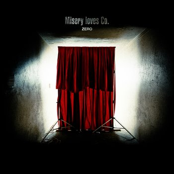 MISERY LOVES CO. - ZERO (CD)