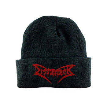 DISMEMBER - WINTER HAT, LOGO