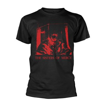 THE SISTERS OF MERCY - T-SHIRT, BODY ELECTRIC