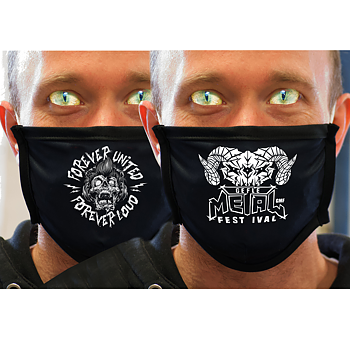 GMF - MOUTH PROTECTION 2-PACK