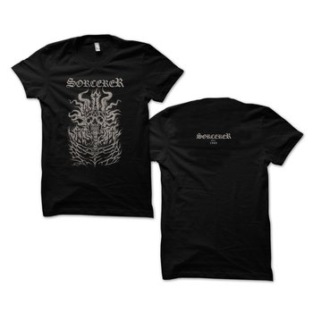 Sorcerer - T-shirt, Est. 1989