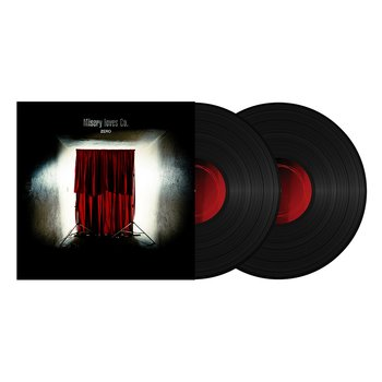 MISERY LOVES CO. - ZERO (VINYL 2LP)