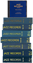 Vol.5 Dav-El Jazz Records 1942-80 (BOK)