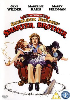 Adventure of Sherlock Holmes Smarter Brother