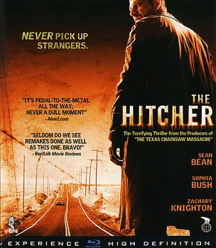 Hitcher (Blu-ray)
