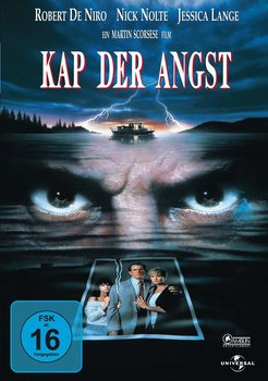 Cape Fear (1991) (2-disc)