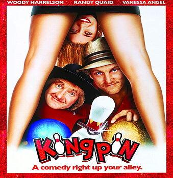 Kingpin (ej svensk text) (Blu-ray)