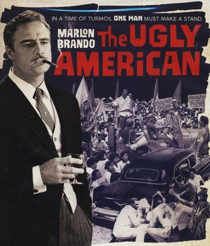Ugly American (ej svensk text) (Blu-ray)