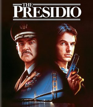 Presidio (ej svensk text) (Blu-ray)