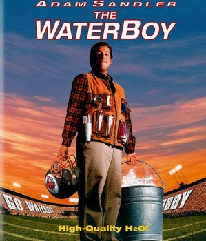Waterboy (Blu-ray)