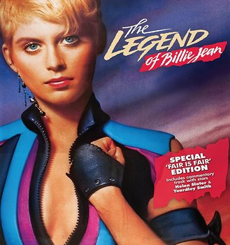 Legend of Billie Jean (ej svensk text) (Blu-ray)