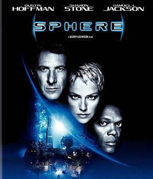 Sphere (ej svensk text) (Blu-ray)