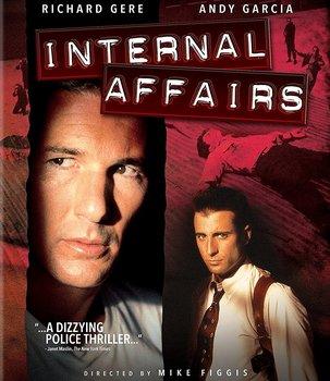 Internal Affairs (ej svensk text) (Blu-ray)