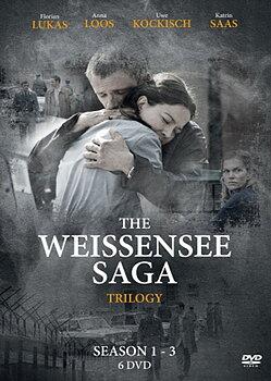 Weissensee Saga: Trilogy (6-disc)