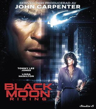 Black Moon Rising (Blu-ray)