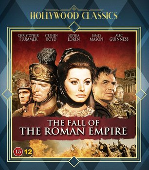 Fall of the Roman Empire (Blu-ray)