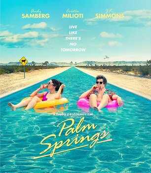 Palm Springs (Blu-ray)