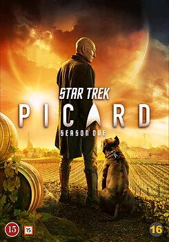 Star Trek: Picard - Säsong 1