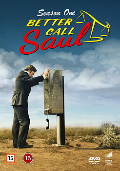 Better Call Saul - Säsong 1