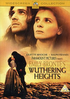 Wuthering Heights (1992) (ej svensk text)