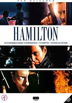 Hamilton - Volym 1 (3-disc)